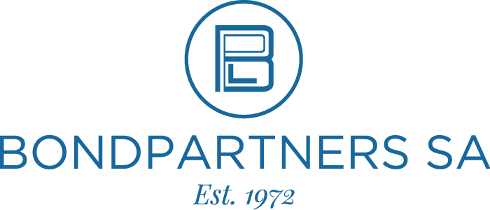 Bondpartners SA Logo